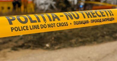 Un bărbat din raionul Drochia și-a găsit soția strangulată în propria curte