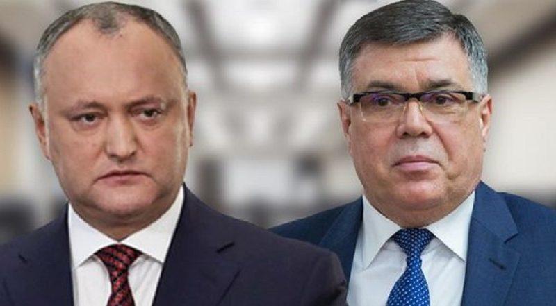 Юрий Реницэ: «Додон, Яралов и Плахотнюк станут почетными гостями в суде» 1