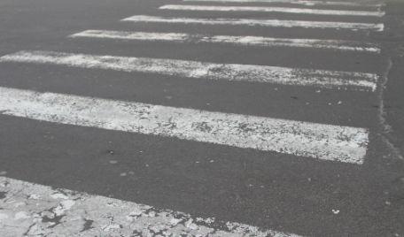 O copilă a fost lovită pe o trecere de pietoni din Soroca