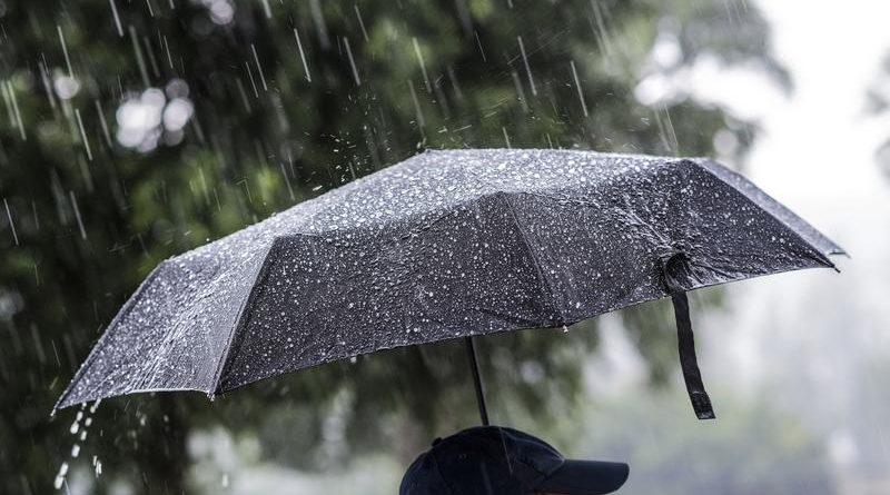 Atenție, Cod Galben de ploi atmosferică pe întreg teritoriul țării