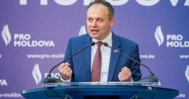 Partidul Pro Moldova și-a anunțat candidatul la alegerile prezidențiale din luna noiembrie