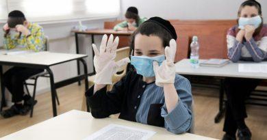 В общеобразовательных учреждениях Кишинева до 10 сентября было зарегистрировано 216 активных случаев заражения COVID-19, а в дошкольных учреждениях – 35 3 08.03.2021