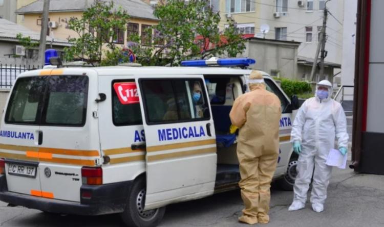 Foto Новые антирекорды COVID-19: 26 сентября в Молдове выявлены 868 случаев заражения коронавирусом 1 24.07.2021