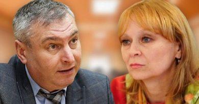 """Бывший министр здравоохранения Алла Немеренко: """"Я сожалею о назначении Фуртунэ, он обуза для всех"""" 3 13.04.2021"""