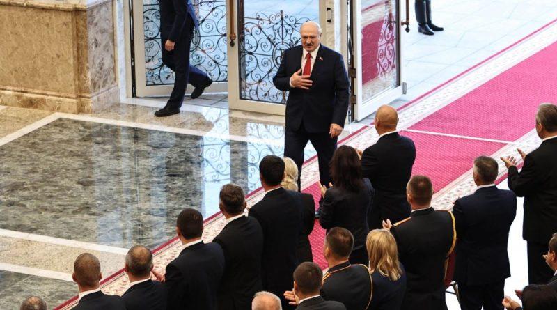 Foto Евросоюз отказался признать Лукашенко легитимным президентом Белоруссии 1 24.07.2021