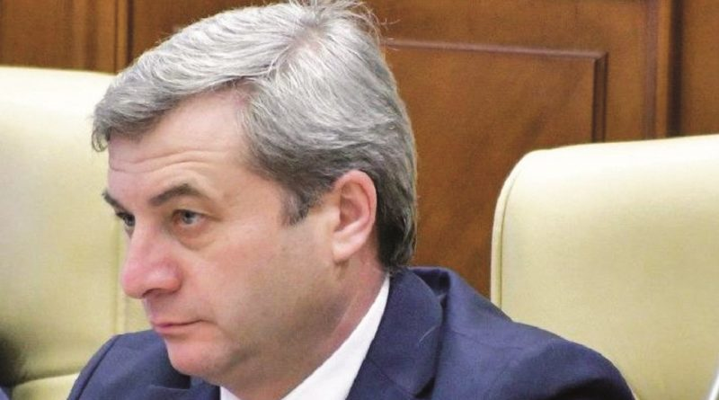 Un alt deputat din Parlament a fost testat pozitiv la COVID-19