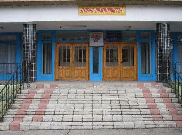 Foto В бельцкой гимназии №14 вспышка коронавируса 1 01.08.2021