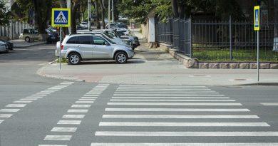 ДТП в Сороках: Двенадцатилетнюю девочку сбили на пешеходном переходе 3 14.04.2021
