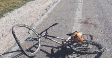 Accident în raionul Glodeni. Un copil de 14 ani a ajuns la spital