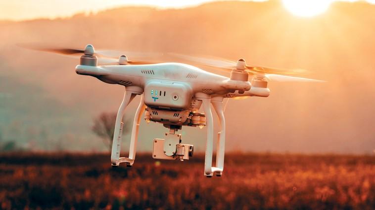 Contrabandă cu drone în valoare de un milion de lei descoperită în raionul Râșcani