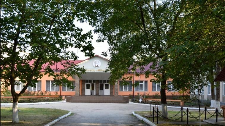 /DOC/ Un liceu din Drochia a intrat în carantină după ce mai multe cadre didactice au fost testate pozitiv la COVID-19
