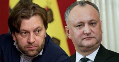 Депутат PAS Думитру Алайба: Президент Республики Молдова Игорь Додон 58 раз нарушил решения Комиссии по чрезвычайным ситуациям 2 15.05.2021