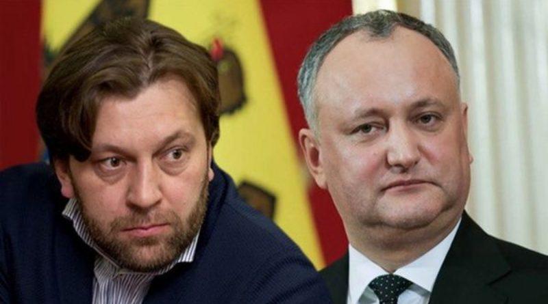 Foto Депутат PAS Думитру Алайба: Президент Республики Молдова Игорь Додон 58 раз нарушил решения Комиссии по чрезвычайным ситуациям 1 24.07.2021