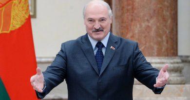 Aleksandr Lukaşenko declarat persona non grata în țările baltice 1 14.04.2021