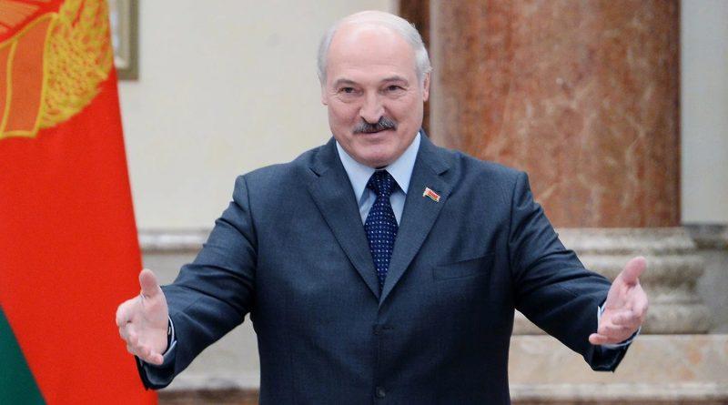 Foto Aleksandr Lukaşenko declarat persona non grata în țările baltice 1 25.07.2021
