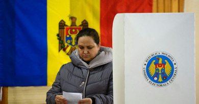 Foto Жителей меньше, избирателей больше: На предстоящих президентских выборах зарегистрировано рекордное количество избирателей 4 01.08.2021