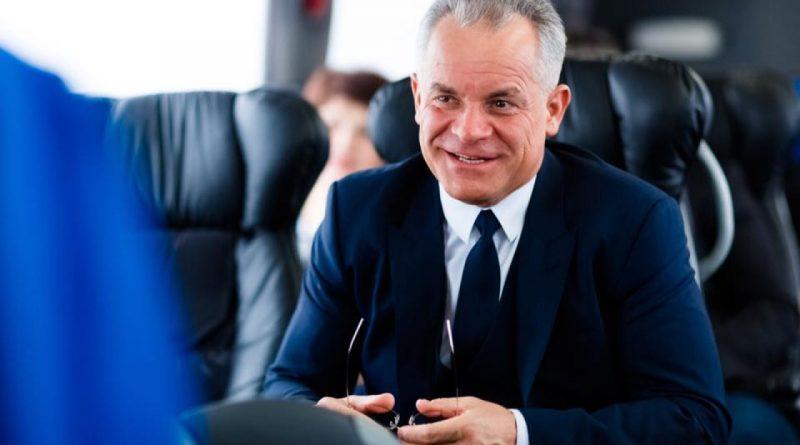 Procuratura Generală cere extrădarea lui Vladimir Plahotniuc din Turcia