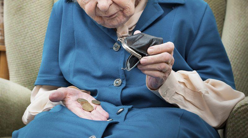 Foto Единовременные выплаты пенсионерам возрастут до 900 леев 1 25.07.2021