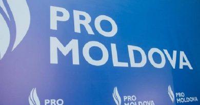 Trei deputați din Pro Moldova testați pozitiv la COVID-19