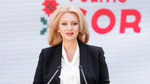 Who is the next President of Moldova? 7