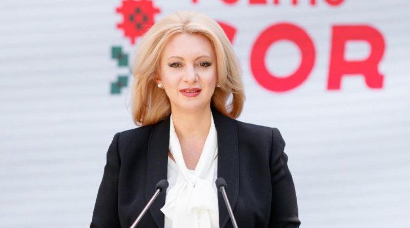 """Partidul Politic """"Șor"""" și-a anunțat candidatul la alegerile prezidențiale din luna noiembrie"""