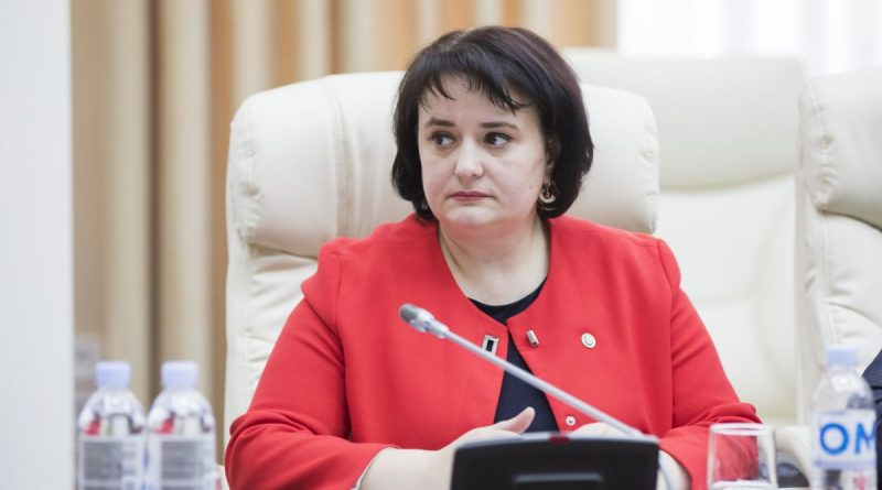 Viorica Dumbrăveanu: Urmez tratamentul prescris de medicii din Republica Moldova