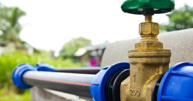 Четыре района Молдовы будут подключены к румынскому водопроводу 2 18.05.2021