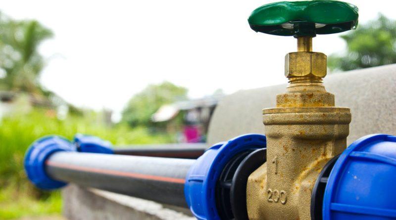 Foto Четыре района Молдовы будут подключены к румынскому водопроводу 1 05.08.2021