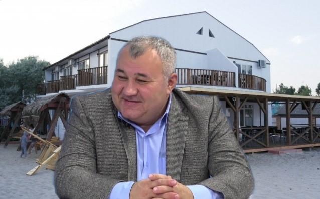 Командировка в Одессу на 10 дней и скрытие имущества заместителя вице-примара Бэлць Николая Григоришина 1