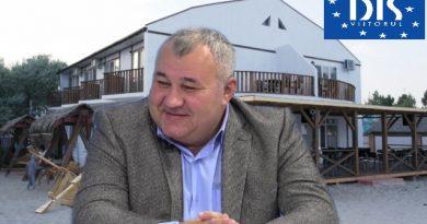 «Коля-автомобилист»: Дело об украинской базе отдыха вице-примара Бэлць Николая Григоришина 8