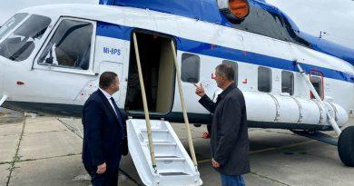 Sergiu Railean: Pentru a se dezvolta aeroporturile din Bălți și Mărculești trebuie să-și modernizeze infrastructura