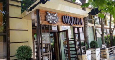 Терраса или ресторан? Нет ли тут желания платить меньше налогов? Расследование по «Терраса Objora» 3 14.04.2021
