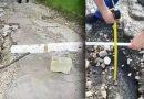 Местной власти тротуары важней: жители Бэлць решили за свой счет отремонтировать одну из улиц города