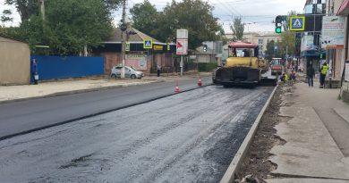 Внимание: 5 октября с 8:00 будет перекрыта улица Дечебал 4 14.04.2021