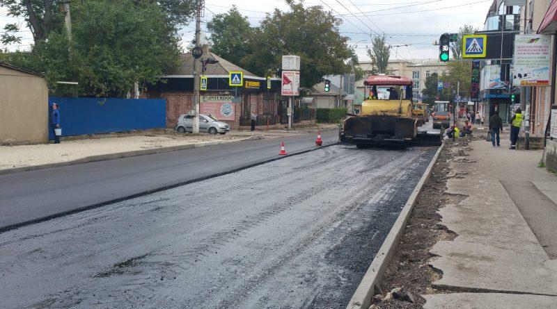 Foto Внимание: 5 октября с 8:00 будет перекрыта улица Дечебал 1 24.07.2021