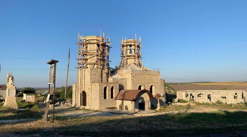 """Foto Церковь """"Пророка Илия"""" приглашает верующих на поклон к московской иконе """"Святой Матроны"""" 1 24.07.2021"""