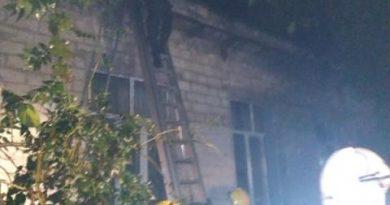 Prejudiciile înregistrate în urma vântului și a ploilor din raioanele Soroca și Glodeni