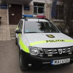 Polițistul din Florești care a fost răpit de forțele separatiste a revenit la locul de muncă