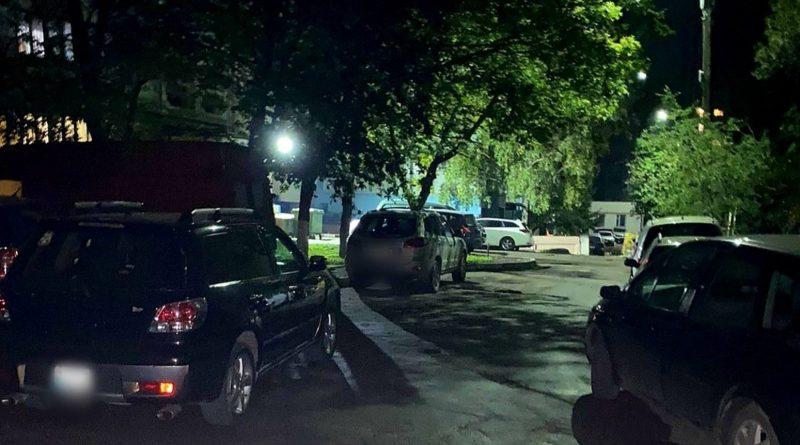 Atenție șoferi! Polițiștii din Bălți vor aplica amenzi persoanelor care parchează neregulamentar automobilele