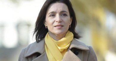 Майя Санду обратилась к избирателям на русском языке: «Молдова – все мы, у нас общее прошлое и общее будущее. Молдова была и будет нашим общим домом, о котором мы должны заботиться вместе»
