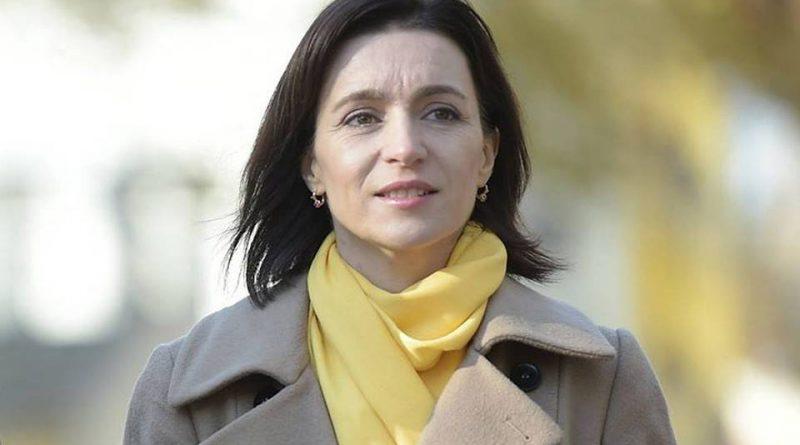 Майя Санду обратилась к избирателям на русском языке: «Молдова – все мы, у нас общее прошлое и общее будущее. Молдова была и будет нашим общим домом, о котором мы должны заботиться вместе» 27 15.05.2021