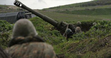 Bloomberg (США): война на Кавказе перекинется на территорию России и Турции 3 14.04.2021