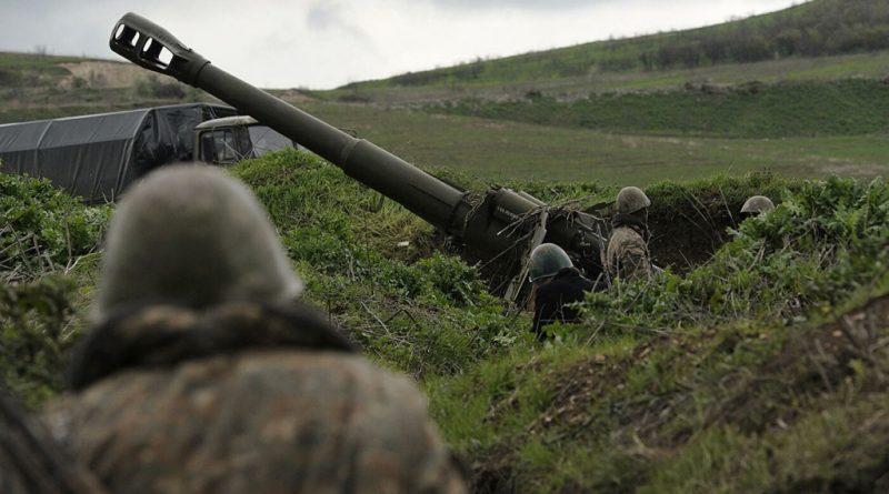 Foto Bloomberg (США): война на Кавказе перекинется на территорию России и Турции 1 24.07.2021