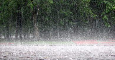 Atenție, Cod Galben de ploi pe întreg teritoriul țării. Există risc de inundații
