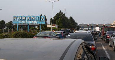 Изменились правила въезда в Румынию для молдаван