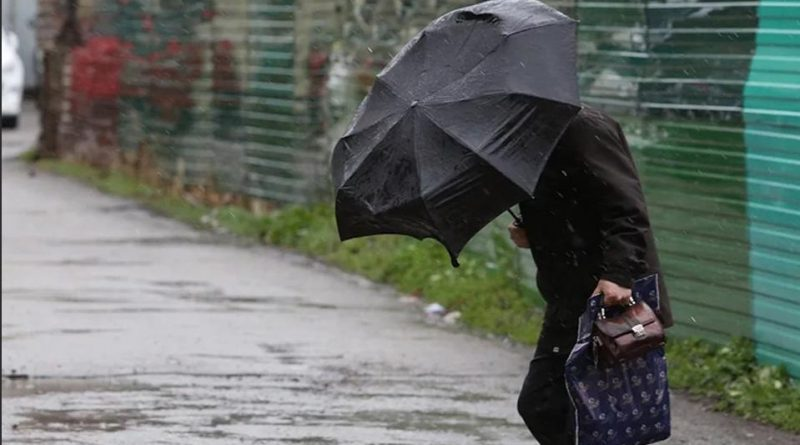 Foto 8 октября на территории республики ожидаются грозовые дожди и шквалистый ветер 1 24.07.2021