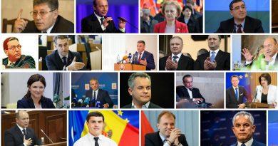 Молдавский политический класс полностью себя скомпрометировал 2 15.05.2021