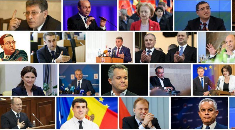 Foto Молдавский политический класс полностью себя скомпрометировал 1 24.07.2021
