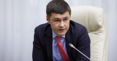 Ministrul Justiției, Fadei Nagacevschi, testat pozitiv la COVID-19