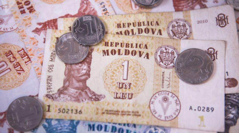 Молдавский лей упал по отношению к евро и доллару 8 15.05.2021